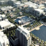 West Songjiang Innovation City